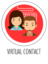 icon virtualcontact